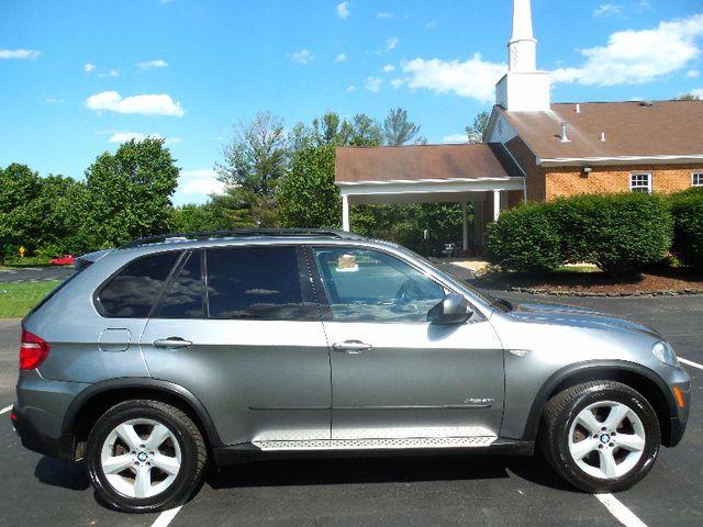 2009 BMW X5  xDrive48i Leesburg, Virginia 4
