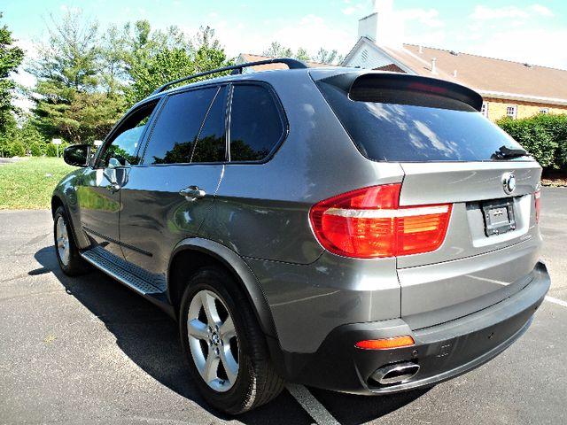 2009 BMW X5  xDrive48i Leesburg, Virginia 3
