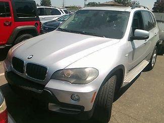 2009 BMW X5 xDrive30i 3rd Row Seat Low Miles 30i Bend, Oregon