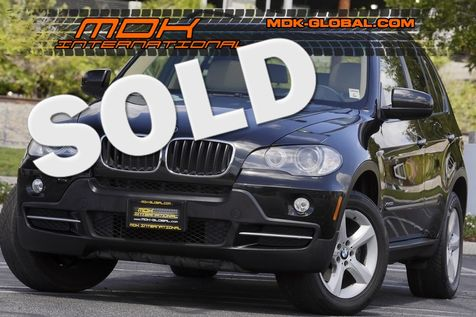 2009 BMW X5 xDrive30i 30i - PREMIUM PKG - PANORAMIC ROOF in Los Angeles