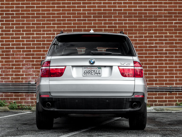 2009 BMW X5 xDrive30i 30i Burbank, CA 6