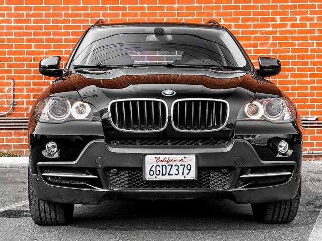 2009 BMW X5 xDrive30i 30i Burbank, CA 2