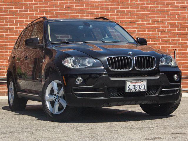 2009 BMW X5 xDrive30i 30i Burbank, CA 1