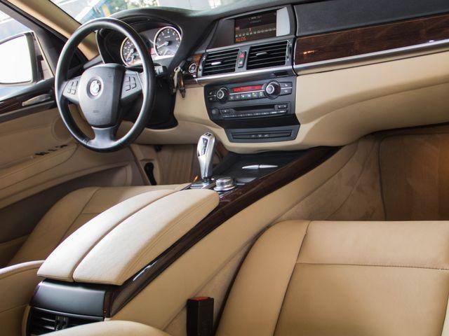 2009 BMW X5 xDrive30i 30i Burbank, CA 12
