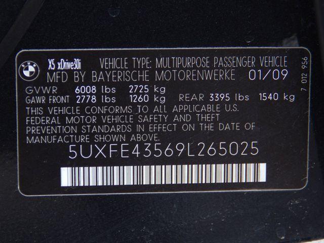 2009 BMW X5 xDrive30i 30i Burbank, CA 25