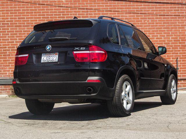 2009 BMW X5 xDrive30i 30i Burbank, CA 4
