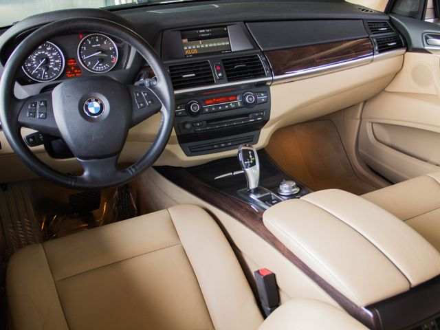 2009 BMW X5 xDrive30i 30i Burbank, CA 9