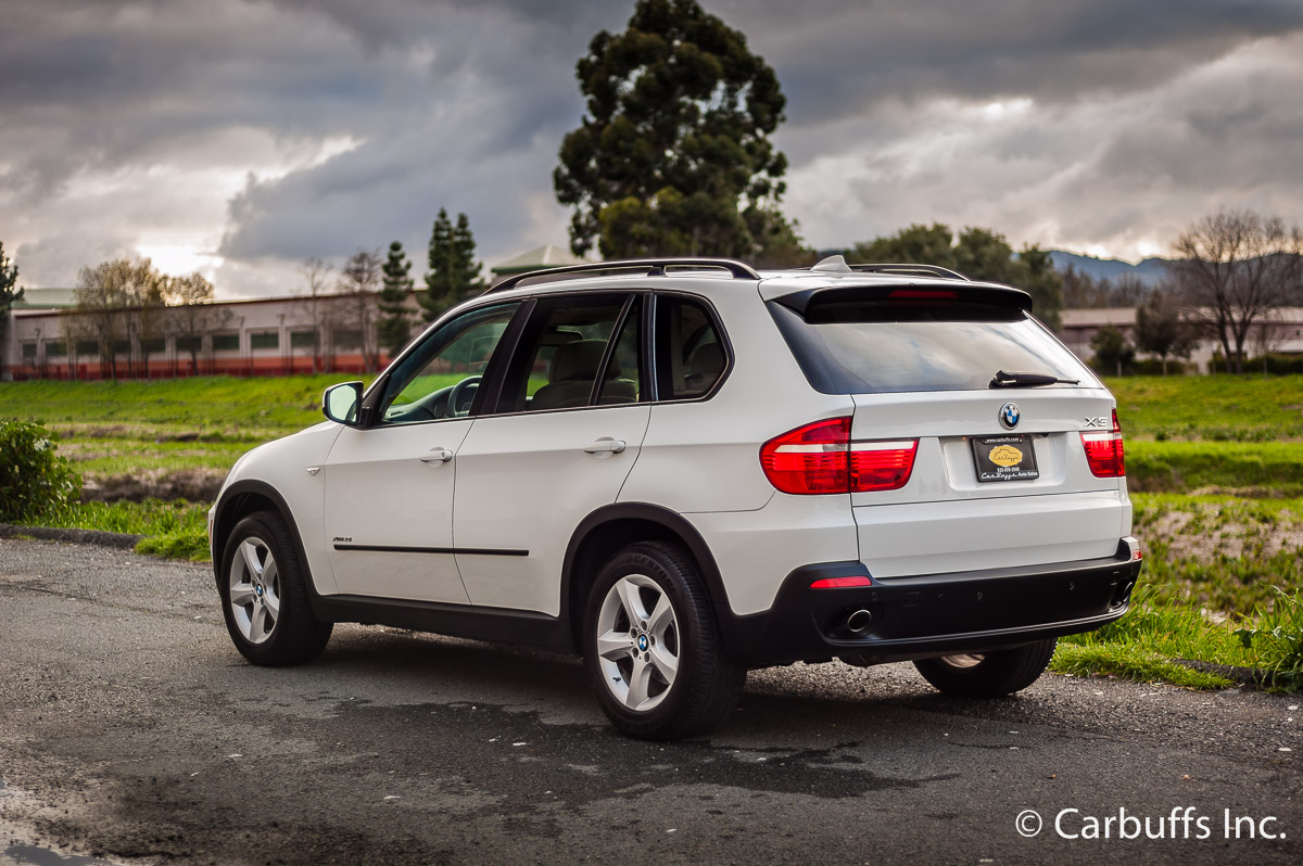 2009 bmw x5 xdrive30i 30i concord ca 94520. Black Bedroom Furniture Sets. Home Design Ideas