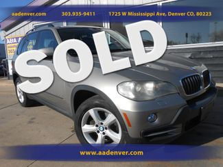 2009 BMW X5 xDrive30i 30i | Denver, CO | A&A Automotive of Denver in Denver, Littleton, Englewood, Aurora, Lakewood, Morrison, Brighton, Fort Lupton, Longmont, Montbello, Commerece City CO