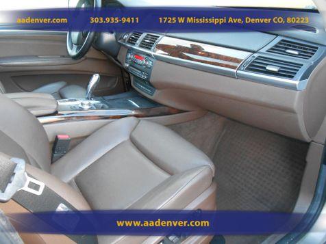 2009 BMW X5 xDrive30i 30i   Denver, CO   A&A Automotive of Denver in Denver, CO