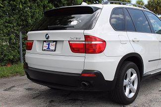 2009 BMW X5 xDrive30i 30i Hollywood, Florida 40