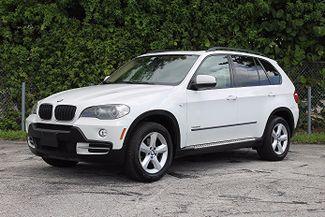 2009 BMW X5 xDrive30i 30i Hollywood, Florida 35