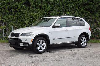2009 BMW X5 xDrive30i 30i Hollywood, Florida 48