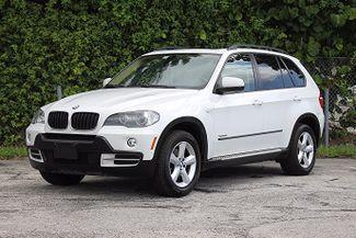 2009 BMW X5 xDrive30i 30i Hollywood, Florida 10