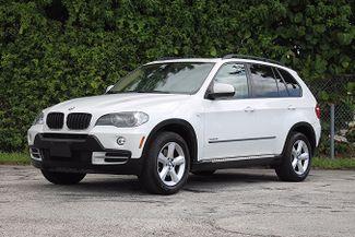 2009 BMW X5 xDrive30i 30i Hollywood, Florida 25