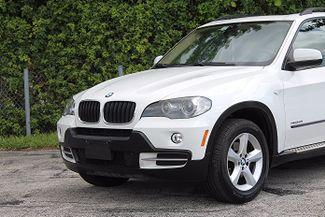 2009 BMW X5 xDrive30i 30i Hollywood, Florida 36