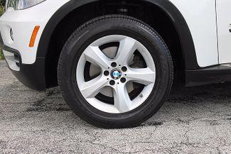 2009 BMW X5 xDrive30i 30i Hollywood, Florida 44