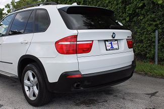 2009 BMW X5 xDrive30i 30i Hollywood, Florida 41