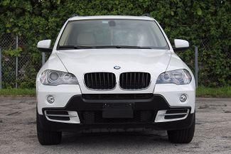2009 BMW X5 xDrive30i 30i Hollywood, Florida 12