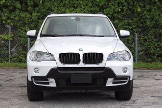 2009 BMW X5 xDrive30i 30i Hollywood, Florida 45
