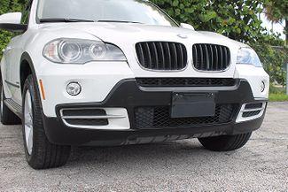 2009 BMW X5 xDrive30i 30i Hollywood, Florida 46