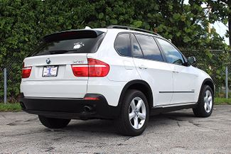 2009 BMW X5 xDrive30i 30i Hollywood, Florida 4