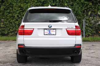 2009 BMW X5 xDrive30i 30i Hollywood, Florida 6