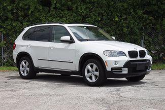 2009 BMW X5 xDrive30i 30i Hollywood, Florida 60