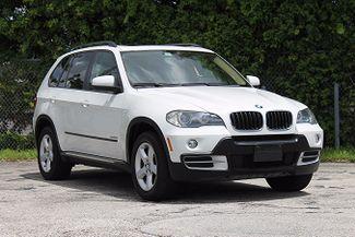 2009 BMW X5 xDrive30i 30i Hollywood, Florida 1