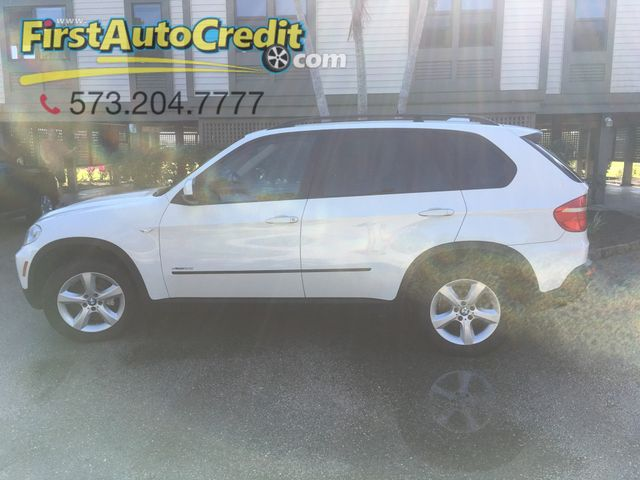 2009 BMW X5 xDrive30i 30i | Jackson , MO | First Auto Credit in Jackson  MO