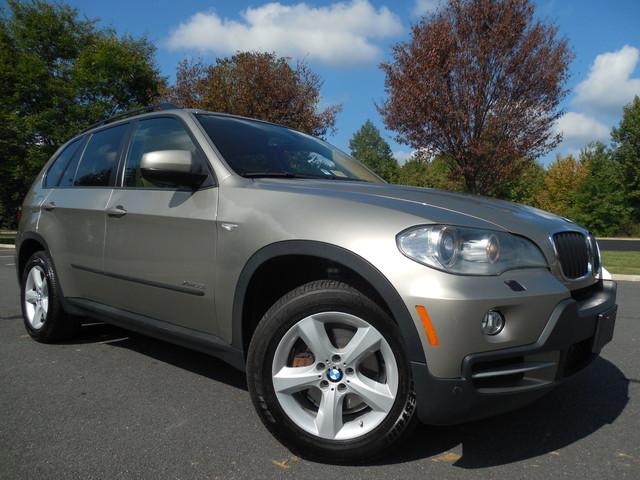 2009 BMW X5 xDrive30i Leesburg, Virginia 1