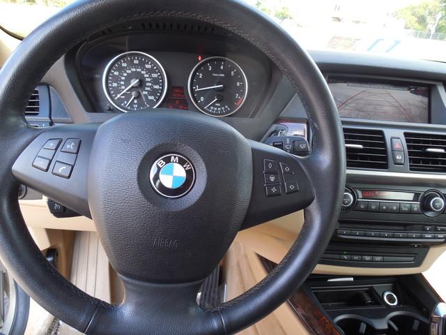 2009 BMW X5 xDrive30i Leesburg, Virginia 21