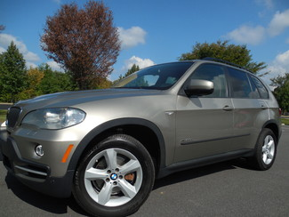 2009 BMW X5 xDrive30i Leesburg, Virginia