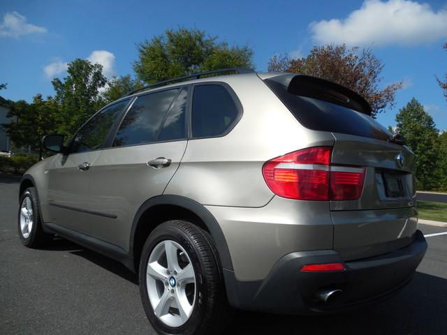 2009 BMW X5 xDrive30i Leesburg, Virginia 3