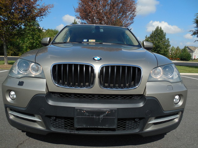 2009 BMW X5 xDrive30i Leesburg, Virginia 6