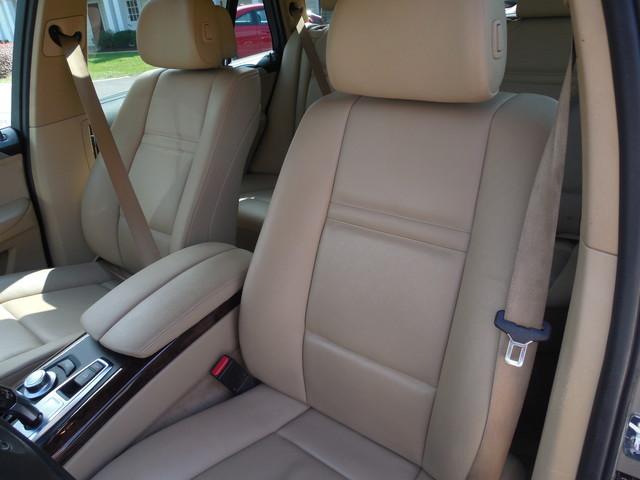2009 BMW X5 xDrive30i Leesburg, Virginia 10