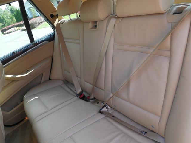 2009 BMW X5 xDrive30i Leesburg, Virginia 12