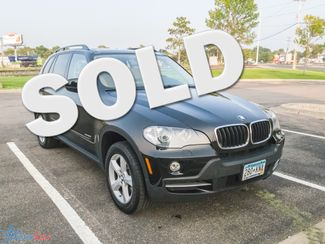 2009 BMW X5 xDrive30i 30i Maple Grove, Minnesota 0