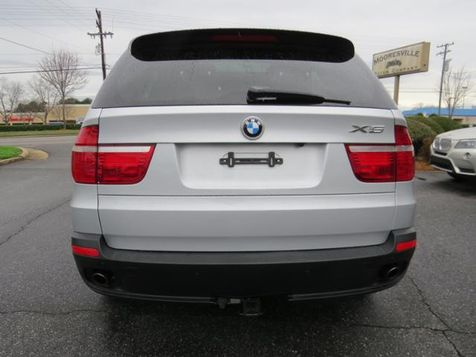 2009 BMW X5 xDrive30i 30i | Mooresville, NC | Mooresville Motor Company in Mooresville, NC