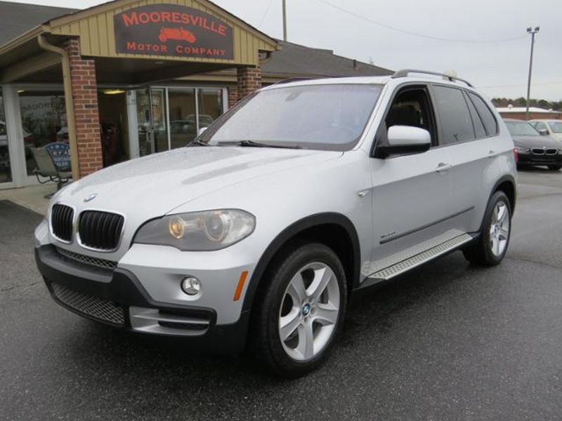 2009 BMW X5 xDrive30i 30i | Mooresville, NC | Mooresville Motor Company in Mooresville NC
