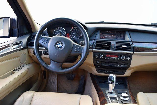 2009 BMW X5 xDrive30i 30i Richmond Hill, New York 18