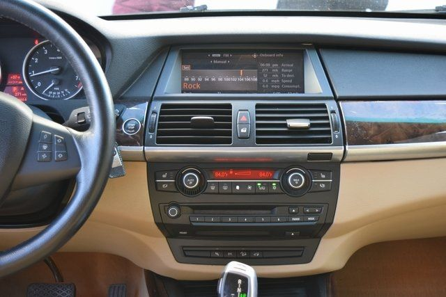 2009 BMW X5 xDrive30i 30i Richmond Hill, New York 21