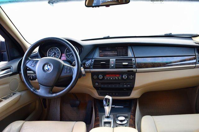 2009 BMW X5 xDrive30i 30i Richmond Hill, New York 22