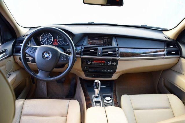 2009 BMW X5 xDrive30i 30i Richmond Hill, New York 23