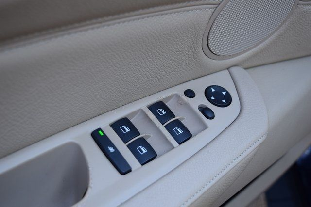 2009 BMW X5 xDrive30i 30i Richmond Hill, New York 27