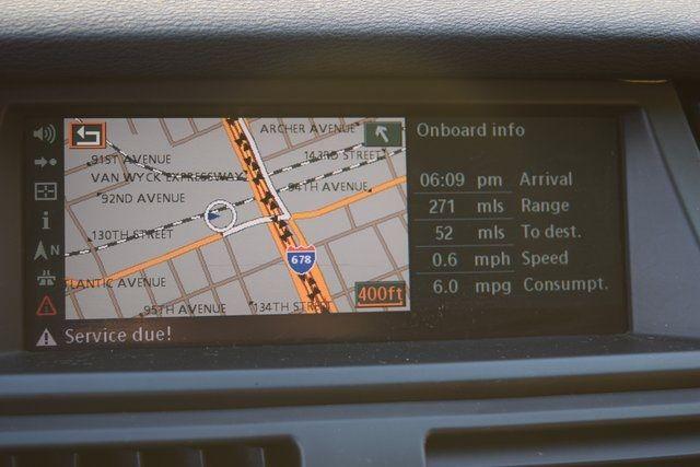 2009 BMW X5 xDrive30i 30i Richmond Hill, New York 33