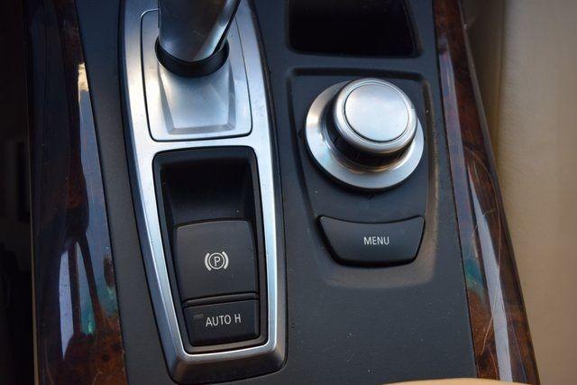2009 BMW X5 xDrive30i 30i Richmond Hill, New York 35