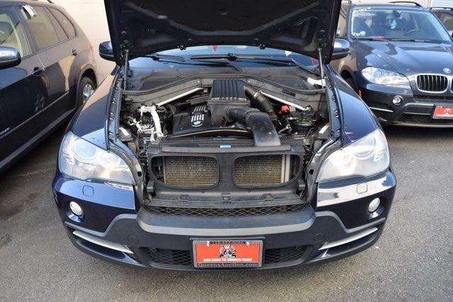 2009 BMW X5 xDrive30i 30i Richmond Hill, New York 5