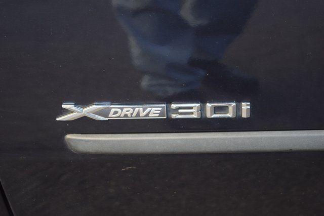 2009 BMW X5 xDrive30i 30i Richmond Hill, New York 9