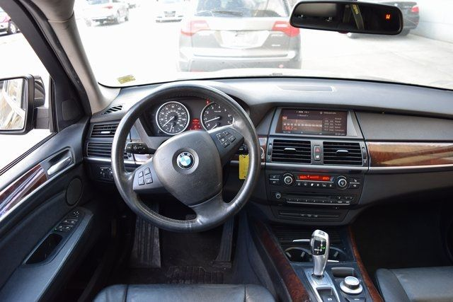 2009 BMW X5 xDrive30i 30i Richmond Hill, New York 16